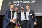 Industributie: Van Geloven Snacks, winnaar Diepvries