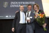 Industributie: Perfetti Van Melle, winnaar Zoetwaren en snacks