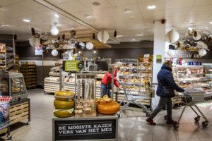 Trend: supermarkten scoren lager in mvo-beleid