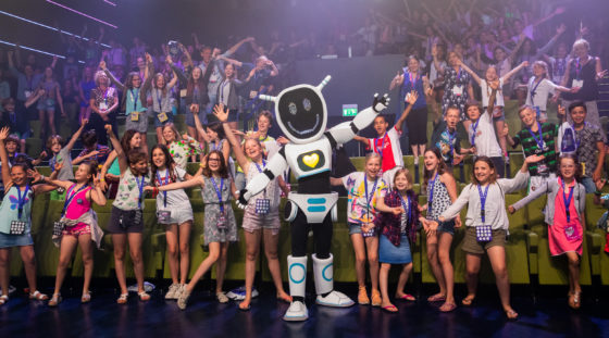 Deze 13 robots nemen de supermarkt over