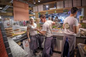 De stille revolutie in de maaltijdmarkt
