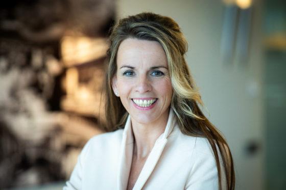 Diane Klok, AH: 'Zorginstelling benader je niet via e-mail'