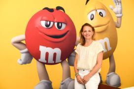 'M&M's blijft de aanjager van de groei'