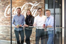 Fuze Tea: brede distributie en veel smaakvarianten