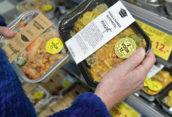 Aziatisch snelst groeiend in maaltijden